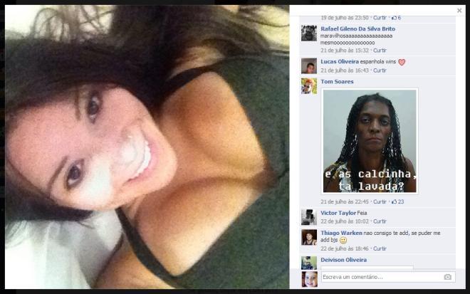 musa do facebook