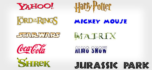 Que tal mudar o logotipo do google por temas famosos