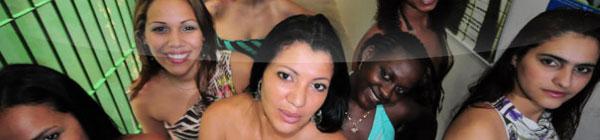 Miss Penitenciária 2011: Beleza atrás das grades