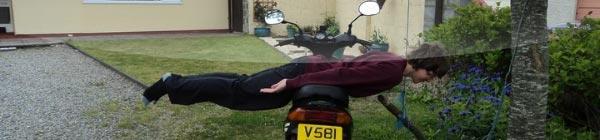 Planking: a nova modinha da internet