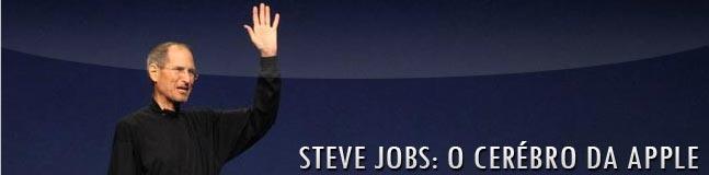 A tragetória de Steve Jobs [29 Fotos]